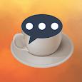 Kahve Falı Sohbeti apk