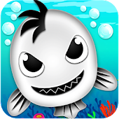 Plump Fish: Eating Frenzy Fish Game