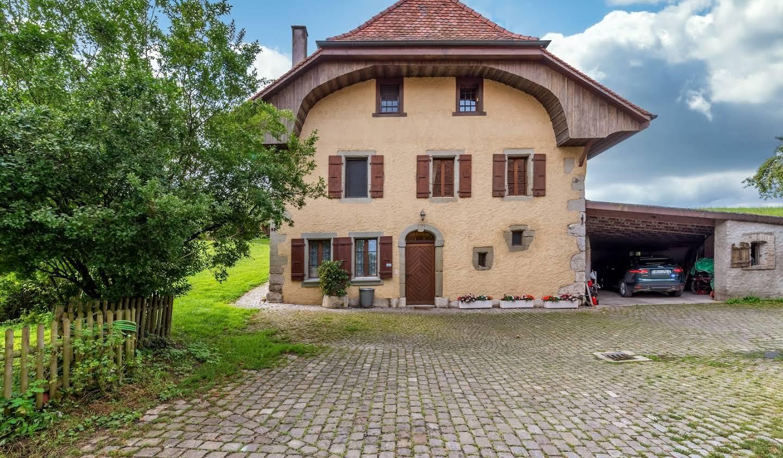 Maison Domdidier