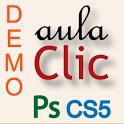 Curso Photoshop CS5 Demo icon