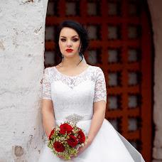 Wedding photographer Ilya Lyashenko (liashenko87). Photo of 07.06.2015
