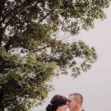 Wedding photographer Lena Suetina (yaratam). Photo of 13.10.2015