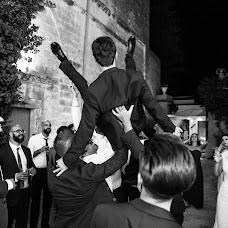 Wedding photographer Mario Marinoni (mariomarinoni). Photo of 23.10.2017