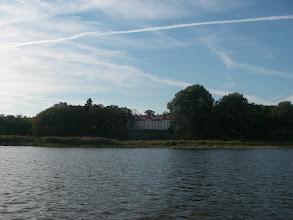 Photo: obok pałacu Skarżyńskich :)