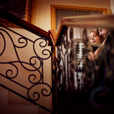Fotógrafo de bodas Turar Musin (Typap). Foto del 30.03.2014