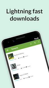 µTorrent® Pro - Torrent App Mod