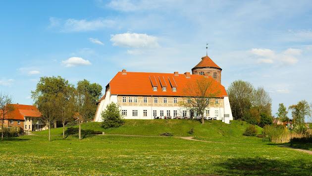Neustadt-Glewe