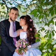 Wedding photographer Andrey Tyurin (AndreyTyurin). Photo of 14.01.2014
