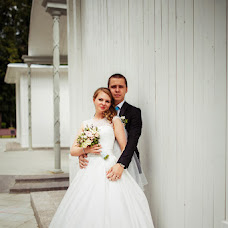 Wedding photographer Denis Khodyukov (x-denis). Photo of 30.09.2015