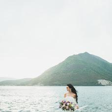Wedding photographer Nata Danilova (NataDanilova). Photo of 01.07.2018