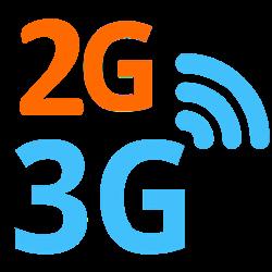 2G 3G 4G Switch