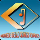 Korede Bello Canciones&Letras icon