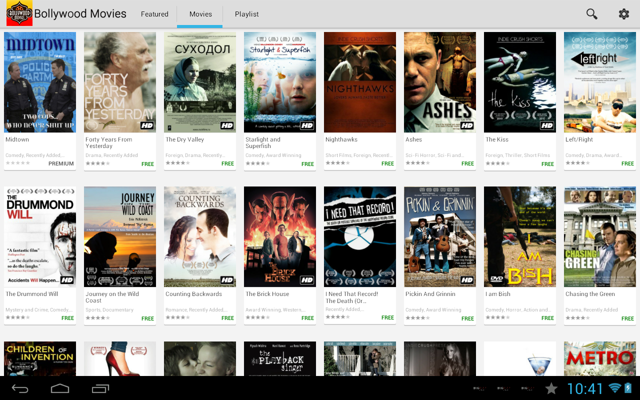 Part 1. How Can You Download Bollywood Movies with Ease