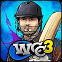 World Cricket Championship 3 - WCC3 icon