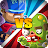 Game SWAT vs ZOMBIES - Free Defense Strategy Game 2020 v1.08 MOD - One Shoot Kill   God Mode