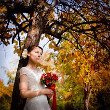 Φωτογράφος γάμων Ivan Kachanov (ivan). Φωτογραφία: 21.09.2015
