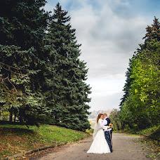 Wedding photographer Olya Khmil (khmilolya). Photo of 28.10.2016