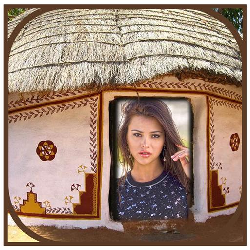 Village Photo Frame 遊戲 App LOGO-硬是要APP