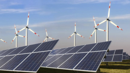 Engie and Microsoft Add Intelligence to Renewable Energy
