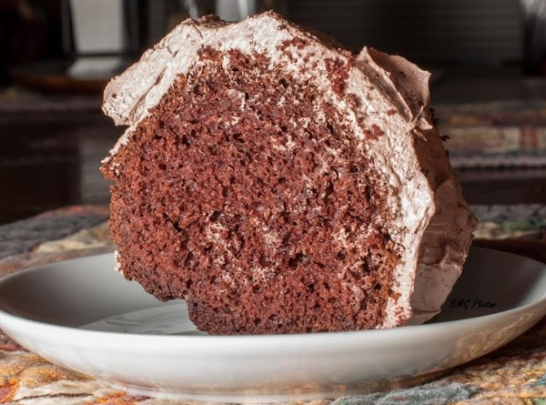 Devils Food Cake With Cool Whip Frosting Recipe