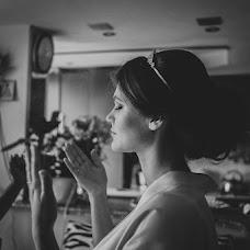 Wedding photographer Andrey Dedovich (dedovich). Photo of 17.09.2017
