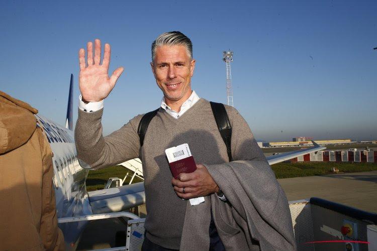 Michael Verschueren veut faire son shopping au Bayern et au Barça !
