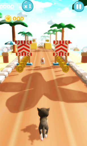 Cat Run 1.1.7 screenshots 3