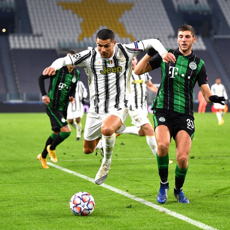 Juventus coach Andrea Pirlo praises his troops
