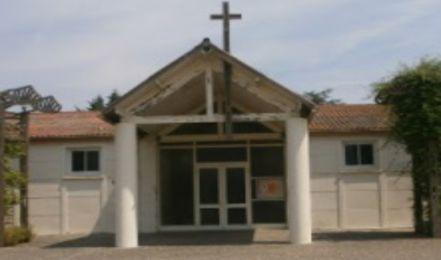 photo de Notre Dame des Apôtres