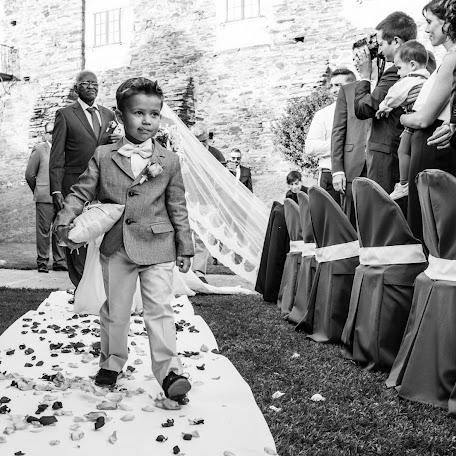 Fotógrafo de bodas Dani Ossorio (daniossorio). Foto del 18.10.2017