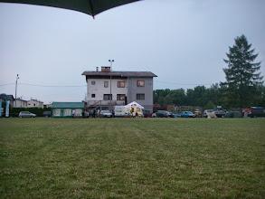 Photo: spokój na biwaku