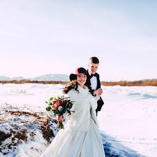 Wedding photographer Sergey Laschenko (cheshir). Photo of 21.12.2016