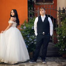 Wedding photographer Evgeniy Kapanelli (Capanelli). Photo of 06.10.2017