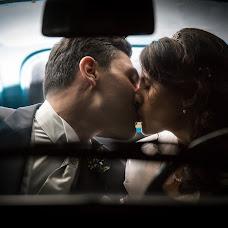 Wedding photographer Gennaro Carrabba (carrabba). Photo of 28.10.2017