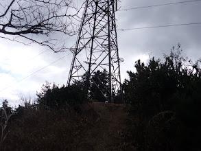 2番めの鉄塔
