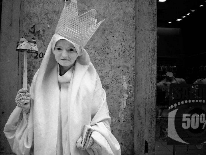 Underground goddess di mentealterne