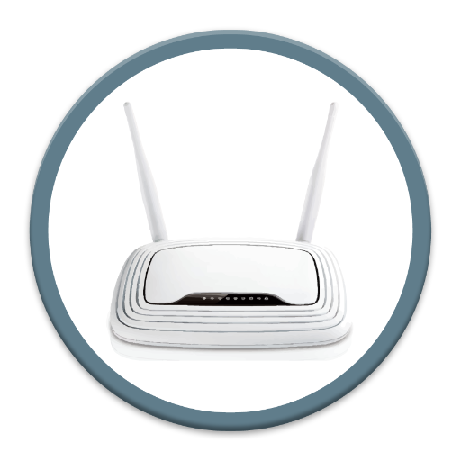 WIFI ROUTER PAGE SETUP APK Cracked Download