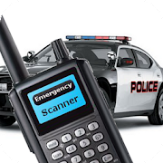 Emergency Scanner  Icon