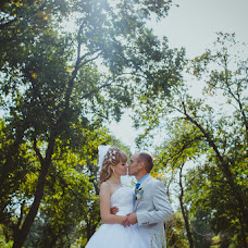 Wedding photographer Elena Zhukova (Moonya). Photo of 14.12.2013