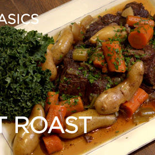Classic Pot Roast.