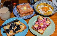 早餐好樂 How The Breakfast 虎尾店