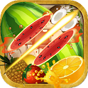 Fruit Ninja tranche icon