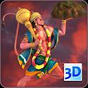 3D Hanuman Live Wallpaper icon