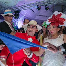 Wedding photographer Rafael Sanchez (rafaelsanchez1). Photo of 08.05.2015