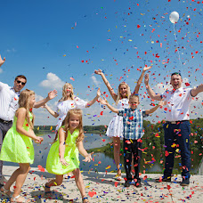 Wedding photographer Elena Gordievskaya (fotolady). Photo of 26.08.2015