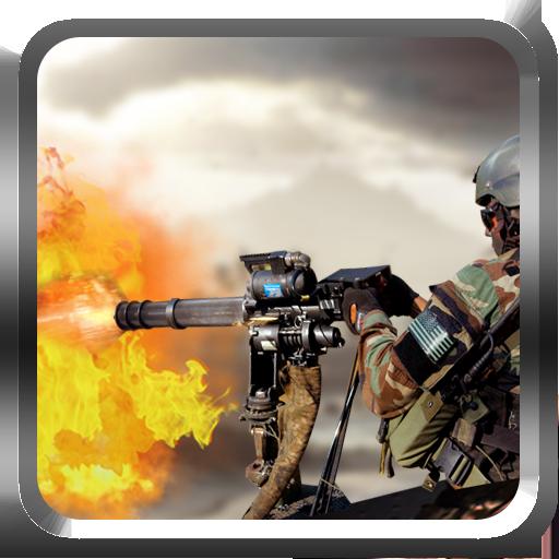 直升機後果狩獵 動作 App LOGO-硬是要APP