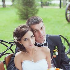 Wedding photographer Aleksandra Demina (DemiAll). Photo of 06.06.2013
