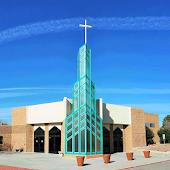 St Thomas Aquinas El Paso