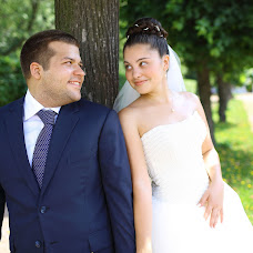 Wedding photographer Pavel Shnayder (PavelShnayder). Photo of 05.05.2014