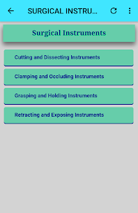 Medical & Surgical Instruments App Download For Android 3